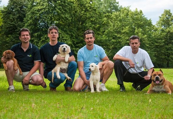Euro Puppy Team